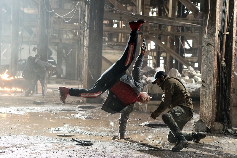xXx: Return of Xander Cage (CinemArt)