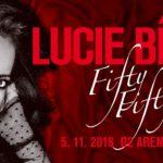 Lucie Bílá – Fifty fifty, O2 aréna, 8. 1. 2017