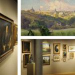 Tři pražské galerie se vstupem ZDARMA