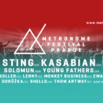Metronome Festival Prague: Co nabídne letos?