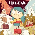 Hilda – rozkošňácká rošťanda