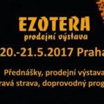 Ezotera – veletrh pro ty, kdo milují svůj život