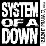 System of a Down zbourali pražskou O2 Arénu
