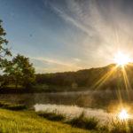 Tereza Kráčmarová – Začátek (nejen) nového dne