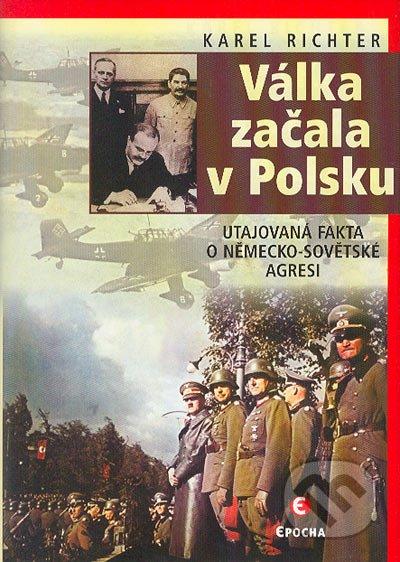 valka zacala v polsku