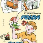 Starý dobnrý český dětský komiks? Polda a Olda