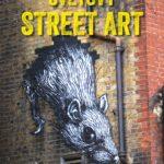 Street art – považujete jej za umění?
