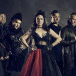 Evanescence vystoupí v Praze 17. března 2018