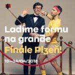 Filmový festival Finále Plzeň 2018