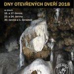 Dny otevřených dveří v jeskyni Býčí skála