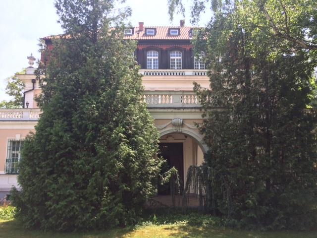 Grabova vila 3