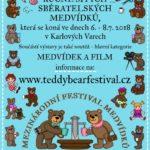 Festival medvídků