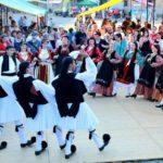 Řecká sobota na hradě Veveří