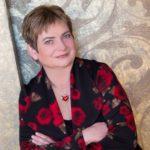 Sabine Dittrich na Čaji o páté