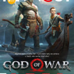 Pevnost VI/2018 ve znamení God of War