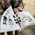 S knihou Moniky Baudišové zažijete nefalšovaný Japonský piknik