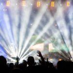 Top 5 podzimních koncertů