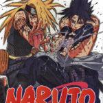 Naruto a jeho další dobrodružství