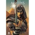 Assassin's creed – Origins