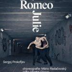 Balet Romeo a Julie se vrací na brněnskou scénu