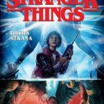Na novou řadu Stranger Things láká komiks