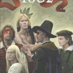 Svět Marvelu v roce 1602