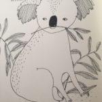 Ilustrovaný atlas o zvířatech, který si říká o vybarvení