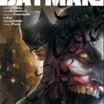 Batman s Jokerem na tripu po Evropě