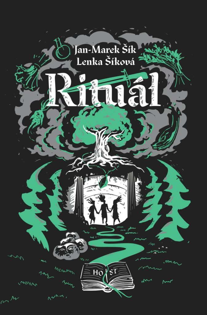 files e 3191 ritual