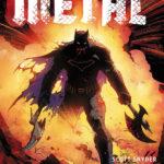Batmanovy temné noci