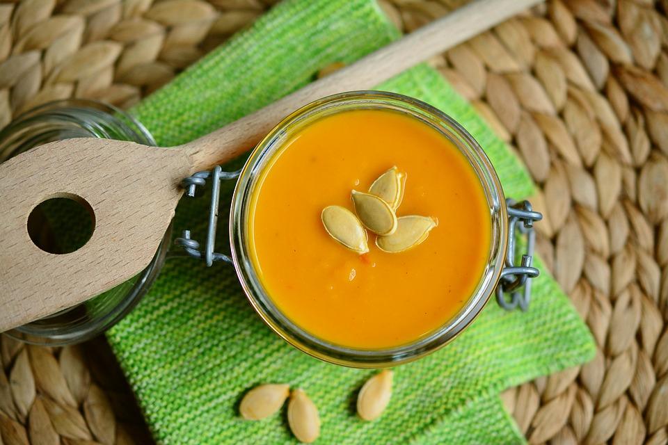 pumpkin soup 2972858 960 720