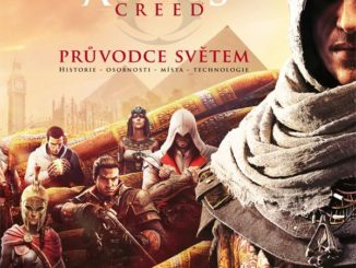 assassins creed pruvodce svetem