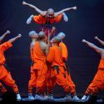 Mniši z kláštera Šaolin v únoru předvedou své umění v Laa an der Thaya