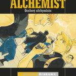 Deváté vyprávění o Ocelovém alchymistovi