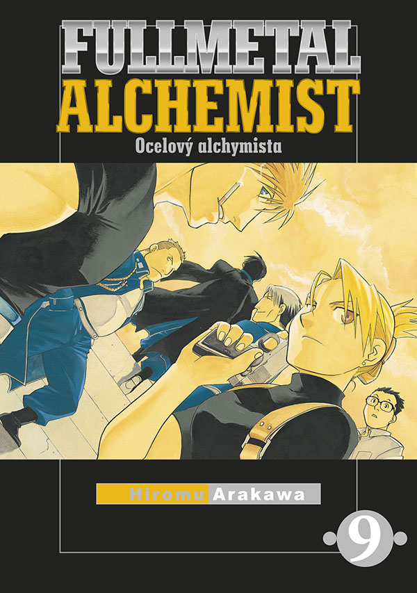 ocelovy alchymista 9