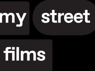My Street Films logo