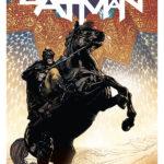 Batman se zasnoubil