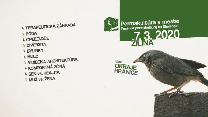 Permakultúra v meste, zdroj::https://www.facebook.com/PermakulturaVMeste