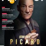 PEVNOST III/2020: Ve hvězdách