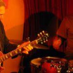 Luboš Andršt oslaví své dvacetileté působení v Jazz and Blues Club Ungelt koncertem online