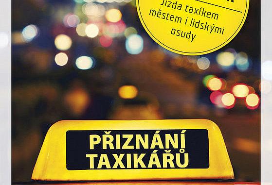 priznani taxikaru