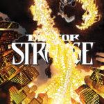 Doctor Strange  – Tajná říše