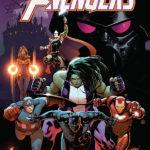 Avangers: Válka upírů