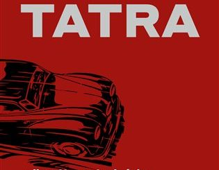 Tatra. odkaz Hanse Ledwinky