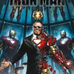 Tony Stark: Muž, který stvořil sám sebe