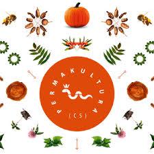 logo spolku v úvodu webu, zdroj:www.permakulturacs.cz