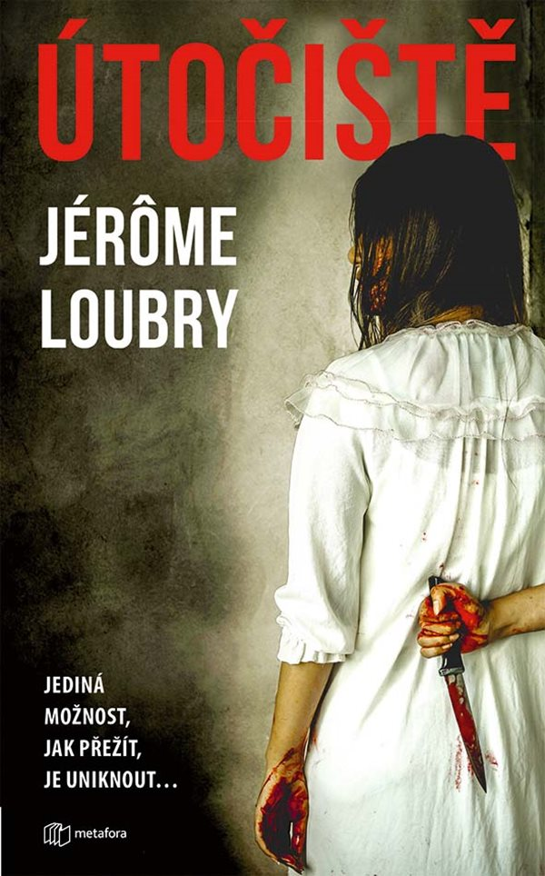Jerome Laubry Útočiště
