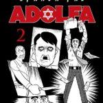 Literární soutěž o knížku Zpráva pro Adolfa 2