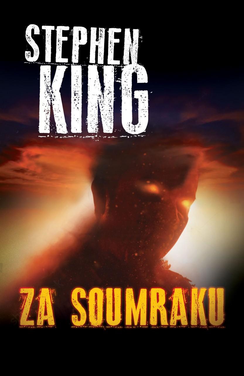 Stephen King Za soumraku