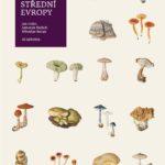 Středoevropské houby, hřiby i gembičky v celé své široké kráse